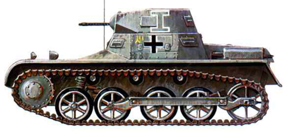 Displaying images for - tanks in ww1 diagram